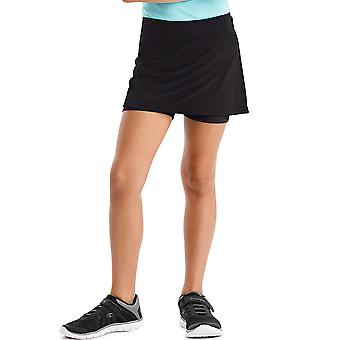 Hanes Sport&#153 Girls' Performance Skort OK326