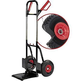 pro-bau-tec® 10540 Sack pieghevole Acciaio Capacità (max.): 200 kg