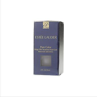 Estee Lauder Ridge Filler Treatment Base Coat Base Soin Anti-Stries 0.3oz/9ml