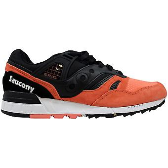 Saucony Grid SD Black/Salmon S70224-1 Men's