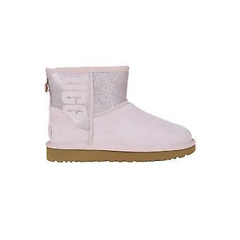 UGG Classic Mini Sparkle 1098452SLPN universal winter women shoes