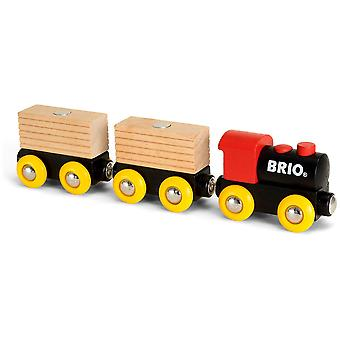 Brio klassiske toget pack