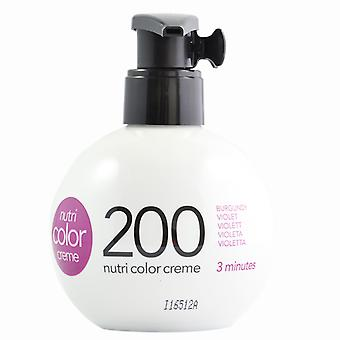 Revlon Nutri Color Creme 200 ml 270 viola Bordeaux