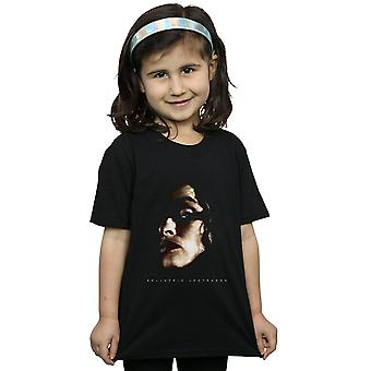 Harry Potter Girls Bellatrix Lestrange Portrait T-Shirt