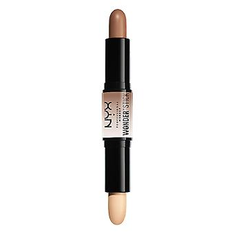NYX Prof. make-up Wonder Stick hoogtepunt & Contour licht