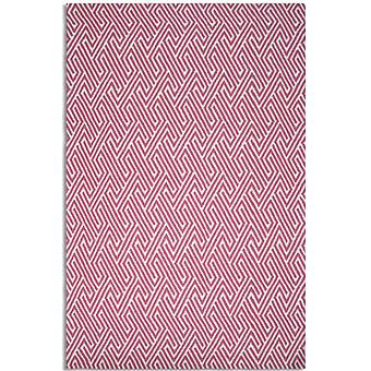 Maisey AMI 01 roses Rectangle Tapis Funky Rugs