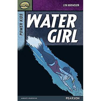 Szybkiego etap 7 Ustaw - Power Kids - woda dziewczyna przez Dee Reid - Lou Künzle