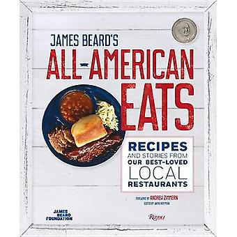 James Beard's Classic All-American Eats - Recipes and Stories from Our