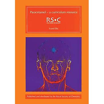 Paracétamol - une ressource de Curriculum par Frank Ellis - Colin Osborne - M