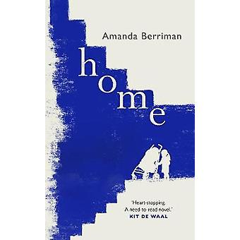Home von Mandy Berriman - 9780857525314 Buch