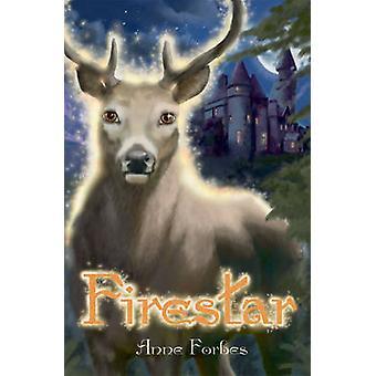 Fuego-estrella por Anne Forbes - libro 9780863156809