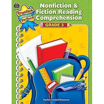 Sakprosa & Fiction läsförståelse - grad 3 av lärare Creat