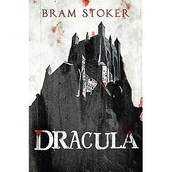 Livre Dracula de Bram Stoker - David Mackintosh - 9781847494870