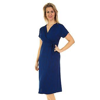 Masai Clothing Dress 191032130 Naella Blue