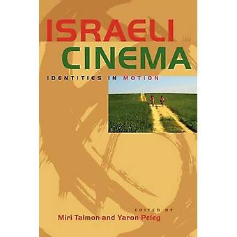 Israelischen Kino - Identitäten in Bewegung von Miri Talmon - Yaron Peleg - 9