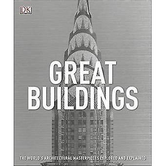 Grands bâtiments