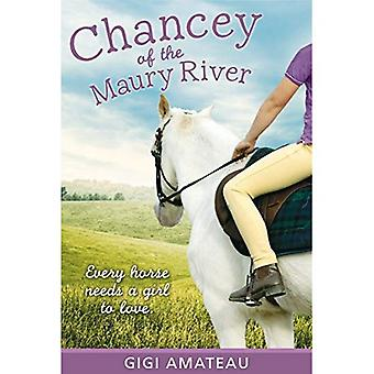 Chancey of the Maury River