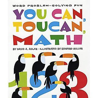 È possibile, Toucan, matematica: Parola divertimento di Problem-Solving
