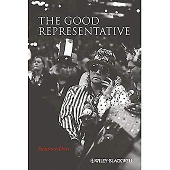 Der gute Vertreter (neue Wege in der Ethik)