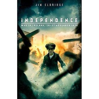 Independencia: Guerra de la en Irlanda, 20-21 de noviembre de 1920