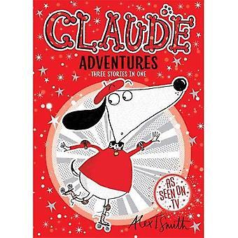 Claude äventyr