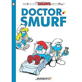 Schtroumpfs #20: Docteur Schtroumpf (Schtroumpfs Graphic Novels)