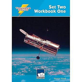 Thunderbolts Set 2 Workbook 1