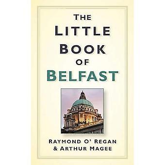 Den lille bog af Belfast