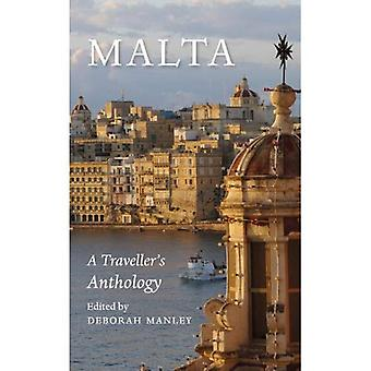 Malta: ?A Travellers Anthology