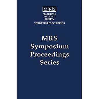 Multicomponent Oxide Films for Electronics: Volume 574� (MRS Proceedings)