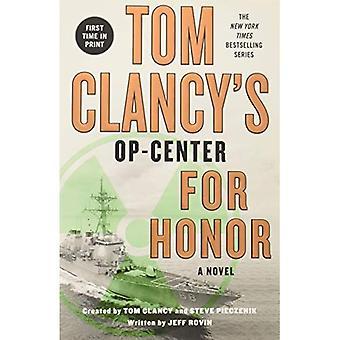 Tom Clancys Op-Center: pour l'honneur (de Tom Clancy Op-Center)