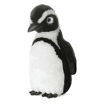 ميني أورورا فلوبسيس-لعبة البطريق الأفريقي لينة 20 سم