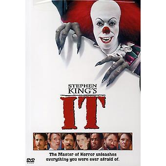 Stephen King's het [DVD] USA importeren