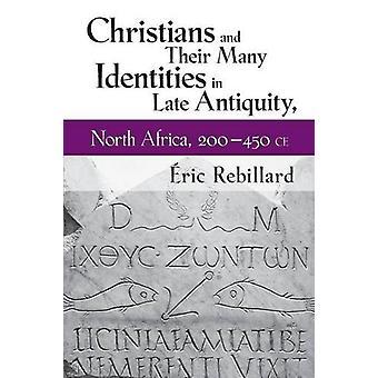 Kristne og deres mange identiteter i slutningen antikken - Nordafrika
