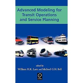 Adv Modeling for Trans Operations by Lam & Chuck