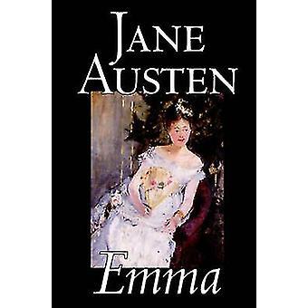 Emma, de Jane Austen ficção clássicos Romance histórico literário por Austen & Jane
