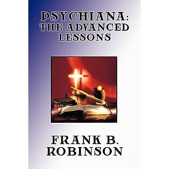 Psychiana as aulas avançadas por Robinson & B. Frank