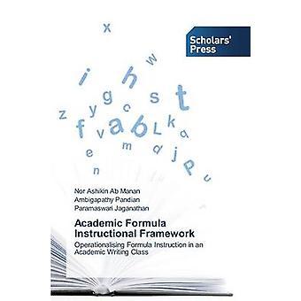 Academic Formula Instructional Framework by Ab Manan Nor Ashikin