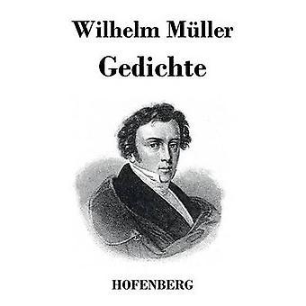 Gedichte par Franck & Wilhelm