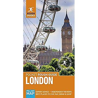Pocket Rough Guide London (Travel Guide with Free eBook) (Pocket Rough Guides)