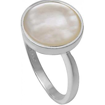Clio Blue BA1057N ring - ring Sissi II white silver woman