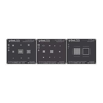 QianLi 3D BGA Stencil Template - iPhone 6S Bundle   iParts4u