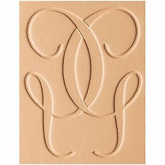 Guerlain Lingerie De Peau Mat Alive Compact Powder Foundation Refill 03N Natural 0.29oz / 8.5g