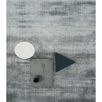 Rugs -Linie Lucens - Silver