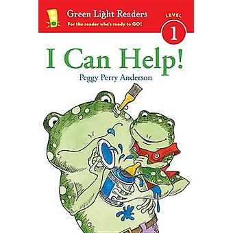 I Can Help! by Peggy Perry Anderson - 9780544528017 Book