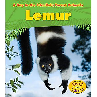 Lemur by Anita Ganeri - 9781432941222 Book