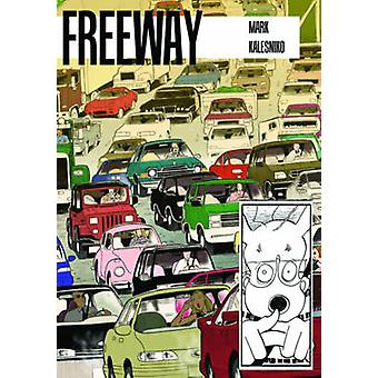 Freeway - 9781606993569 Book