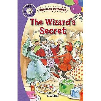 The Wizard's Secret by The Wizard's Secret - 9781782702313 Book