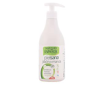 PIEL SANA jabón de manos
