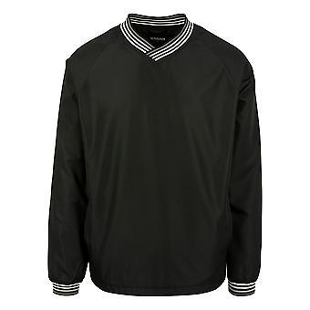 Urban Classics Men's Sweatshirt Warm Up Pull Over